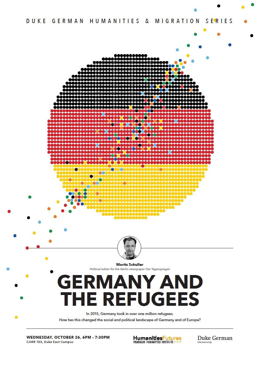 Duke German Humanities & Migration Series